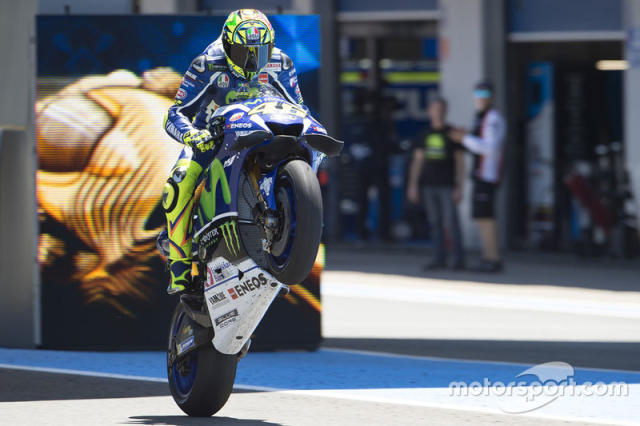 "2016: Valentino Rossi <span class=""copyright"">Gold and Goose / Motorsport Images</span>"