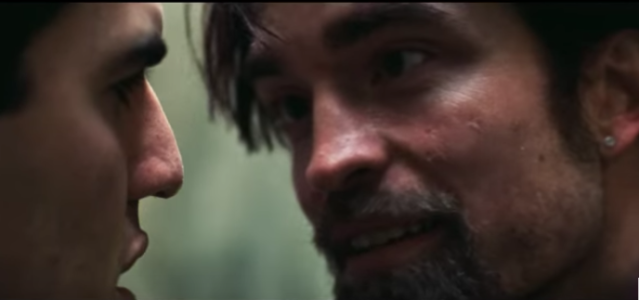 'Good Time' Trailer: Robert Pattinson Is a New York Bank Robber on the Run
