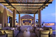 """<p>Auberge Resorts' two properties in Los Cabos, <a href=""""https://aubergeresorts.com/esperanza/"""" rel=""""nofollow noopener"""" target=""""_blank"""" data-ylk=""""slk:Esperanza"""" class=""""link rapid-noclick-resp"""">Esperanza</a> and <a href=""""https://aubergeresorts.com/chilenobay/"""" rel=""""nofollow noopener"""" target=""""_blank"""" data-ylk=""""slk:Chileno Bay"""" class=""""link rapid-noclick-resp"""">Chileno Bay</a>, are collaborating this Thanksgiving season on a unique five-day culinary offering with chef Mads Refslund, cofounder of Copenhagen's cult restaurant Noma. Expect a masterful, modern interpretation of Baja California cuisine presented over several dinners between November 24-28, and a Thanksgiving feast you'll surely never forget. And don't worry, the resorts' plethora of activities—horseback riding on the beach, yoga, snorkeling, paddle boarding, ATV riding—will easily cure the food comas. </p><p><a class=""""link rapid-noclick-resp"""" href=""""https://go.redirectingat.com?id=74968X1596630&url=https%3A%2F%2Fwww.tripadvisor.com%2FHotel_Review-g152515-d249481-Reviews-Esperanza_Auberge_Resorts_Collection-Cabo_San_Lucas_Los_Cabos_Baja_California.html&sref=https%3A%2F%2Fwww.redbookmag.com%2Flife%2Fg34586101%2Fplaces-to-spend-thanksgiving%2F"""" rel=""""nofollow noopener"""" target=""""_blank"""" data-ylk=""""slk:Read Reviews"""">Read Reviews</a> <em>Esperanza, Auberge Resorts Collection</em></p><p><a class=""""link rapid-noclick-resp"""" href=""""https://go.redirectingat.com?id=74968X1596630&url=https%3A%2F%2Fwww.tripadvisor.com%2FHotel_Review-g152515-d11695439-Reviews-Chileno_Bay_Resort_Residences_Auberge_Resorts_Collection-Cabo_San_Lucas_Los_Cabos_Baj.html&sref=https%3A%2F%2Fwww.redbookmag.com%2Flife%2Fg34586101%2Fplaces-to-spend-thanksgiving%2F"""" rel=""""nofollow noopener"""" target=""""_blank"""" data-ylk=""""slk:Read Reviews"""">Read Reviews</a> <em>Chileno Bay, Auberge Resorts Collection</em> </p>"""