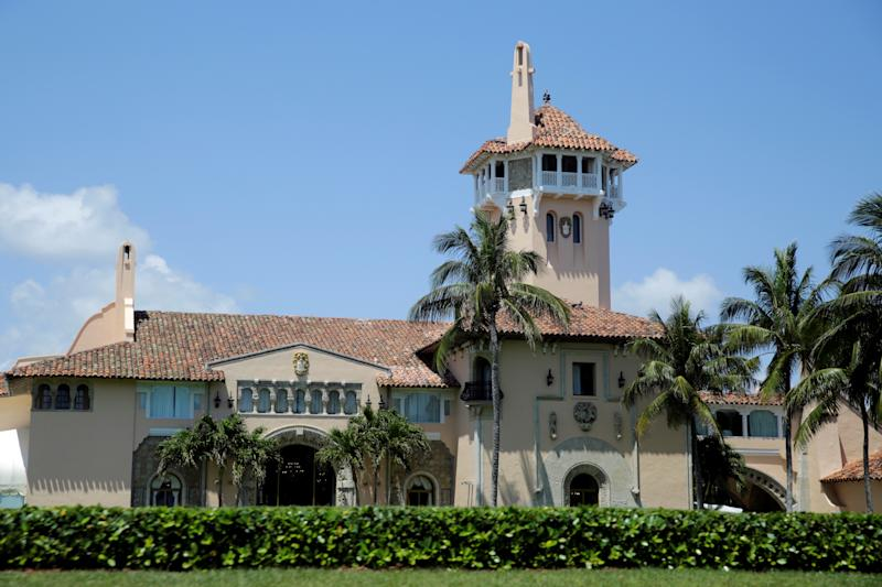 Hot Dogs on the Floor at Trump's Mar-a-Lago Add to Multiple Food and Maintenance Violations