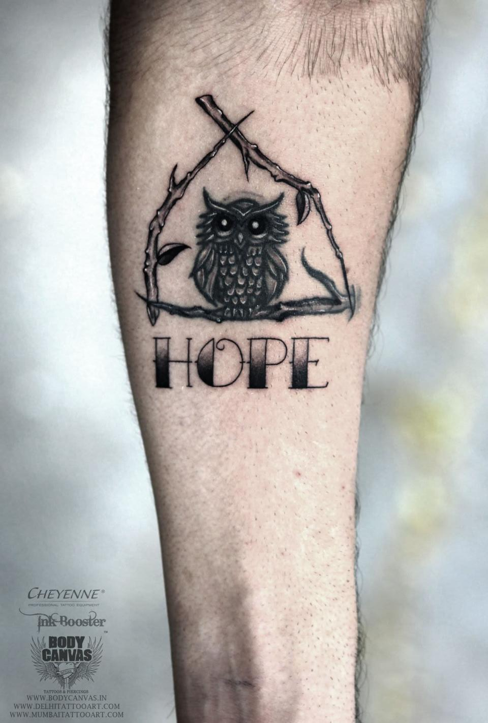 <p>Many people who are starting over from a difficult phase in their lives opt for this tattoo as a mark of new beginnings, rebirth and fresh start. A swallow tattoo also denotes strength, achievement of success or freedom, winning life-threatening battle against a disease. </p>