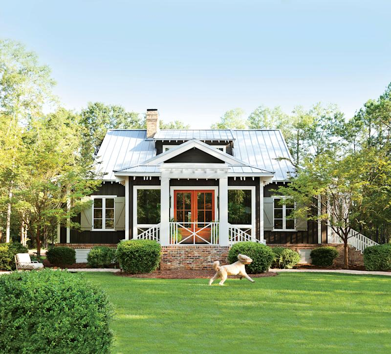 Why We Love Southern Living House Plan Number 1870