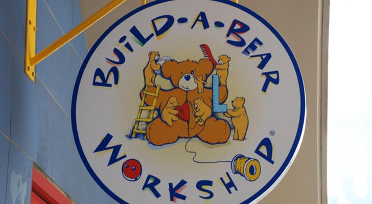 Build-a-Bear Pay Your Age Day 2019: This Year There's a Catch!