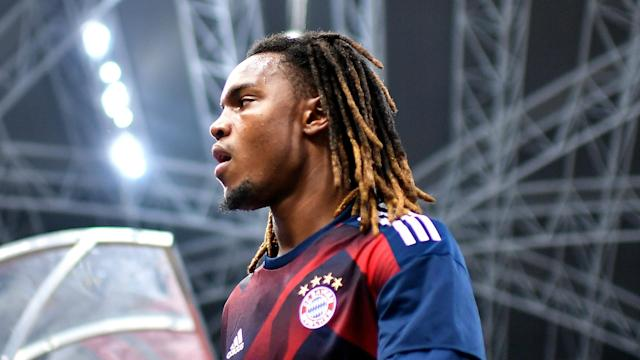 Renato Sanches found opportunities hard to come by at Bayern Munich last season and will aim to get his career back on track at Swansea.