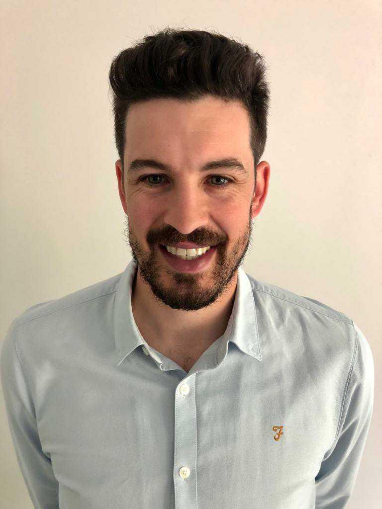 Wood, 31, is now taking on an additional role with EPIC Risk Management - the organisation behind the world's first expert panel