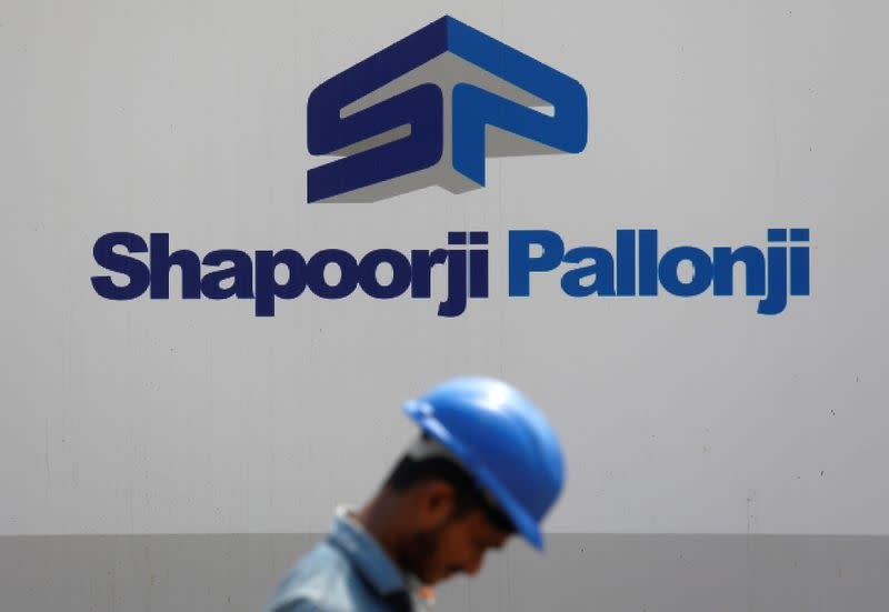 Shapoorji Pallonji group to separate interests from Tata group