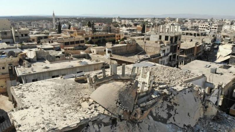 Jihadists 'still in Syria's Idlib' as withdrawal deadline passes