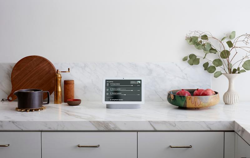 Google updates multi-room audio for smart speakers and displays
