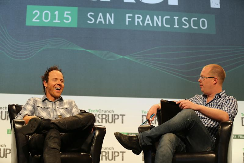 Ryan Smith Qualtrics Bryan Schreier Sequoia Capital - 10