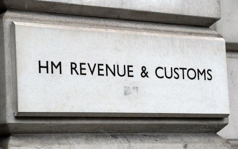 Mr Drever-Smith described the hold music for HMRC as 'mundane but.. jazzy' - Credit: Kirsty O'Connor/PA