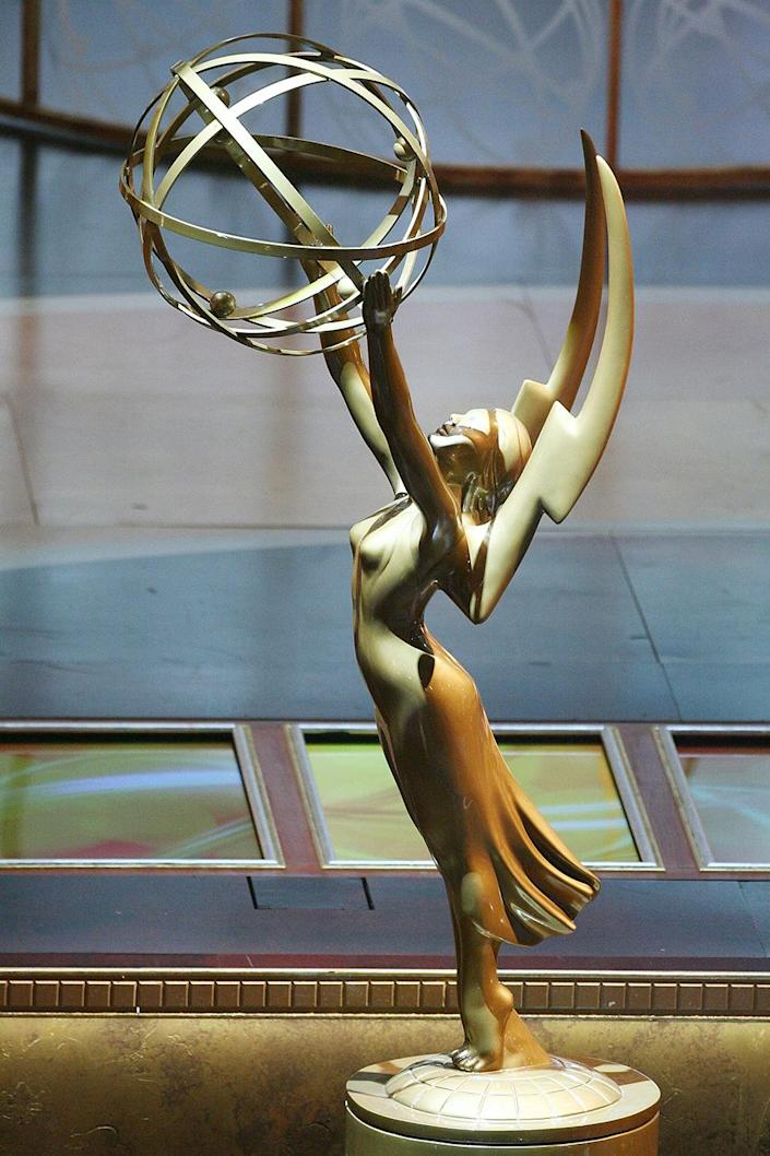 <p>Estimated Emmy voters for 14 key categories.</p>