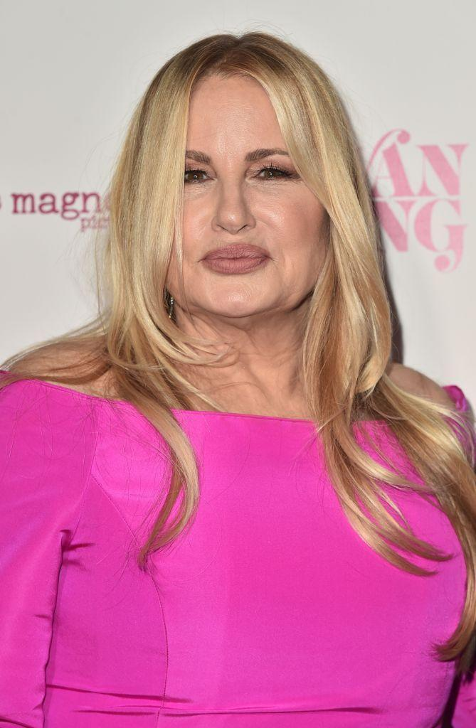 <p>Well, she's obviously in Legally Blonde, American Pie and A Cinderella Story, but Jennifer Coolidge has also worked on 2 Broke Girls and Promising Young Woman. </p>