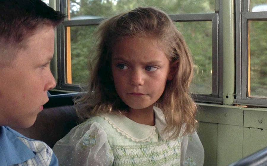 Young Jenny From Forrest Gump Is All Grown Up And As Beautiful As Ever