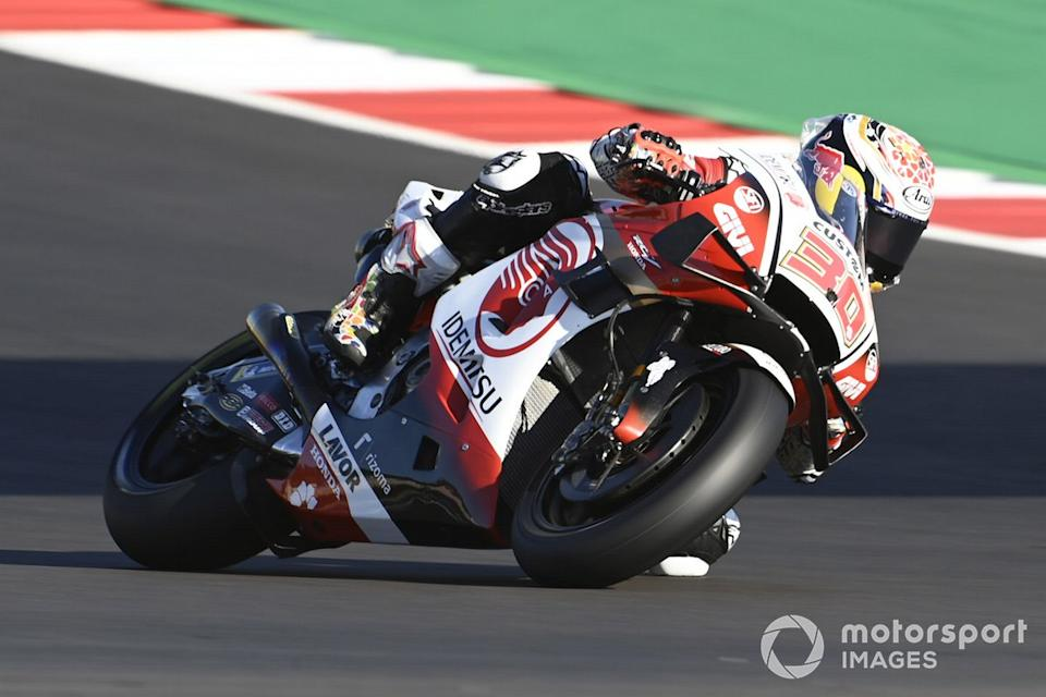 "P11 Takaaki Nakagami, Team LCR Honda<span class=""copyright"">Gold and Goose / Motorsport Images</span>"
