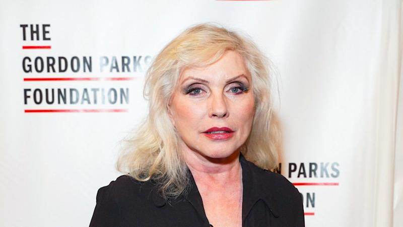 Debbie Harry Says She Wants This 'Deuce' Actress to Play Her in a Movie (Exclusive)