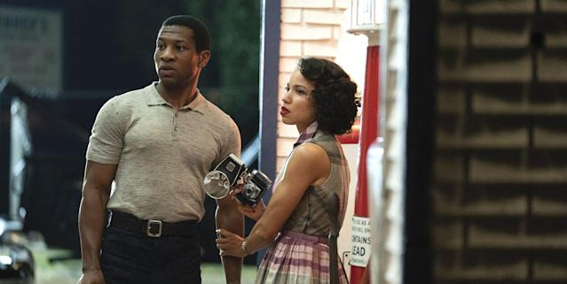 Birds Of Prey Star Jurnee Smollett S New Show Lovecraft Country To Arrive On August 16