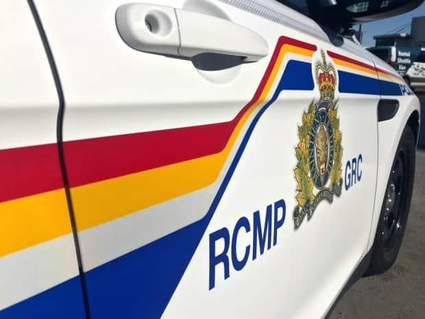 RCMP were among the first responders on scene May 31, 2019, in New Harbour, where a 54-year-old employee of Paradise Paving Limited died after being injured while preparing to pave a driveway. The company now faces six charges related to his death. (David Bell/CBC - image credit)
