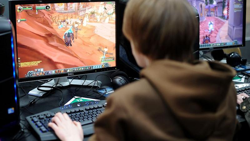 Hospital First in US to Treat Internet Addiction