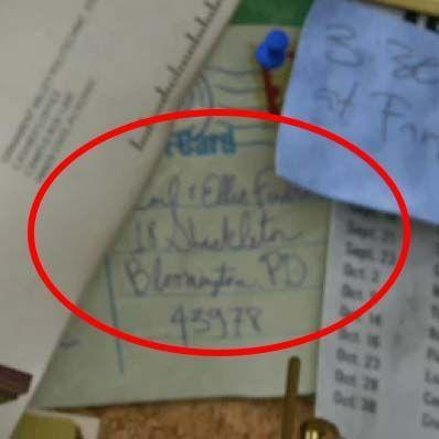 "<p>This is another one that's easy to miss, because it's not even really in focus, but if you look hard at Andy's bulletin board in <em>Toy Story 3</em>, you can see <a href=""https://pixar.fandom.com/wiki/Andy%27s_House"" rel=""nofollow noopener"" target=""_blank"" data-ylk=""slk:a postcard from Up's Carl and Ellie"" class=""link rapid-noclick-resp"">a postcard from <em>Up</em>'s Carl and Ellie</a>. </p>"