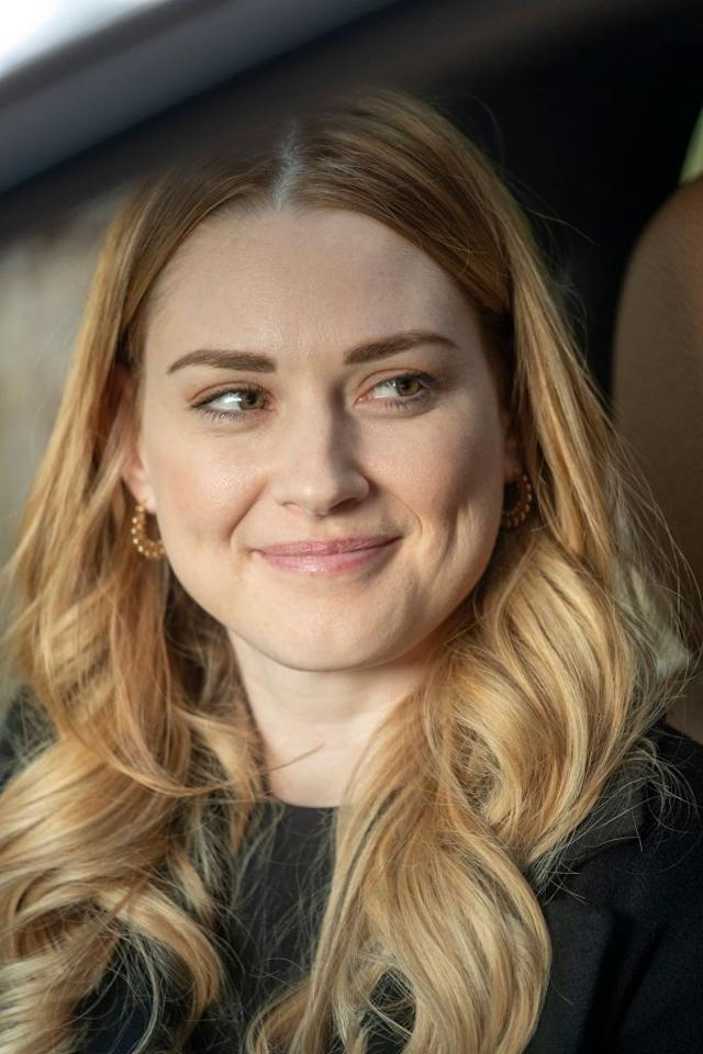 <p>Breckenridge portrays nurse Mel, who moves to Virgin River in search of a fresh start and gets so much more than she bargained for. Fans of <em>This Is Us</em> will recognize her as Sophie. Other acting credits include <em>The Walking Dead, American Horror Story, </em>Lifetime's<em> Christmas Around the Corner,</em> and Hallmark Channel's <em>Love in Store. </em></p>