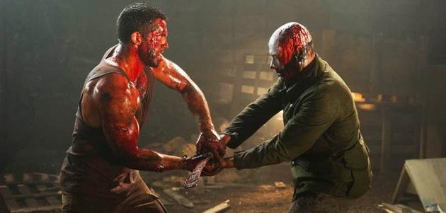 REVIEW: 'Universal Soldier: Day Of Reckoning' Is 'Apocalypse Pow!' With Van Damme In Kurtz Role