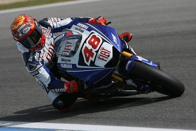 Lorenzo to retire from MotoGP at end of season