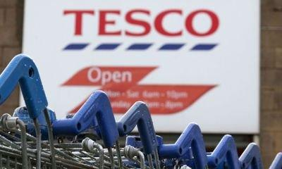 Ex-Tesco directors cleared over £250m profit scandal