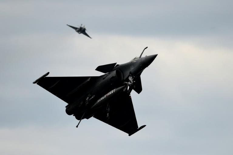 Under the Rafale deal, France must spend amounts totalling around half the eight billion euros ($9.4 bn) paid by the Indian government