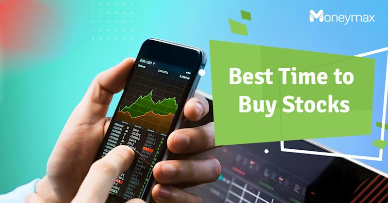 When to Buy Stocks in the Philippines | Moneymax