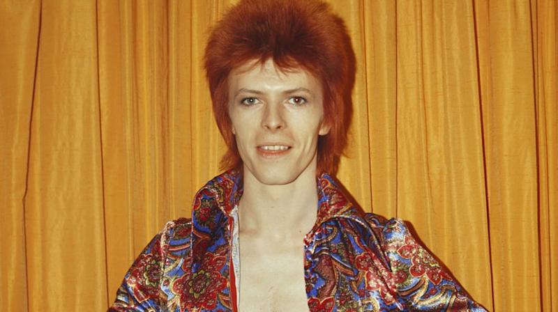 See Candid David Bowie Footage From Mick Rock Documentary