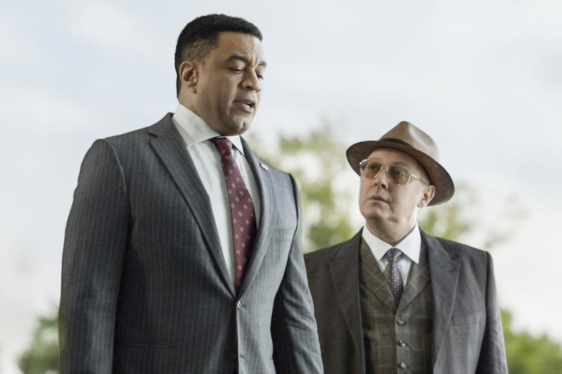 The Blacklist recap: Do the right thing