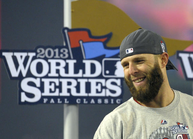 No. 4 Red Sox: Is a repeat possible?