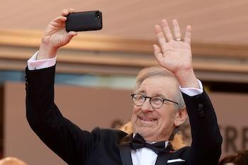 Good Morning, Cannes: Have You Reached a Verdict, Mr. Spielberg?