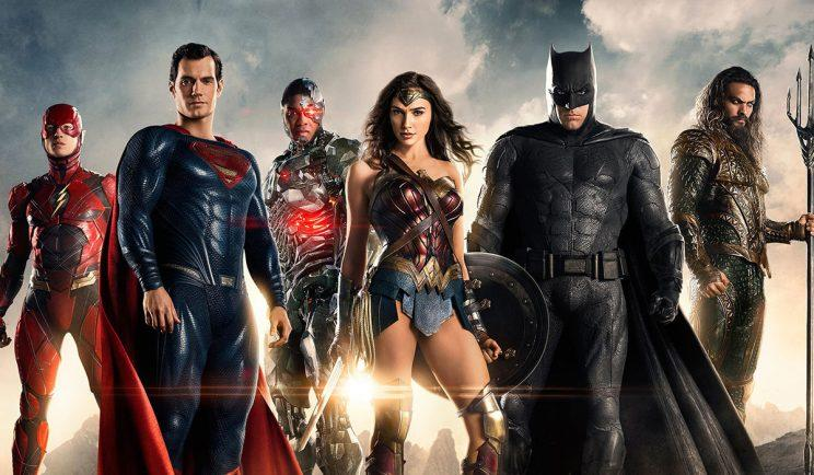 Warner Bros adds two new DC movies - Credit: Warner Bros.
