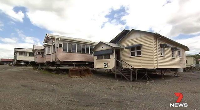 Legal protections differ between house sales and removals. Source: 7 News