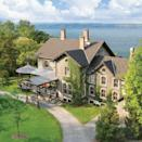 An idyllic town in the Finger Lakes is reinvigorated by world-class hospitality—all thanks to the founder of American Girl.