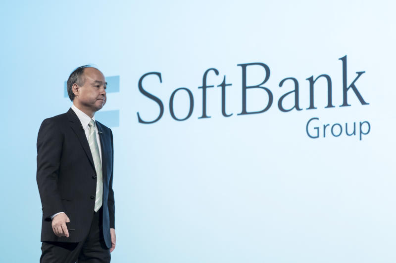 SoftBank Group Corp. Chairman and Chief Executive Officer Masayoshi Son. Arm Holding's technology powers most of the world's smartphones. Photo: Tomohiro Ohsumi/Getty