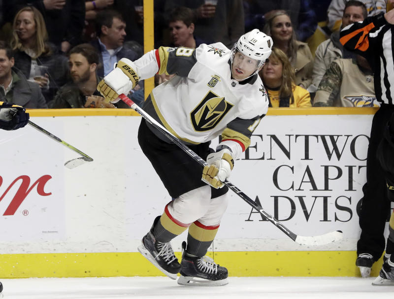 James Neal Signs  75 Million Contract With Flames
