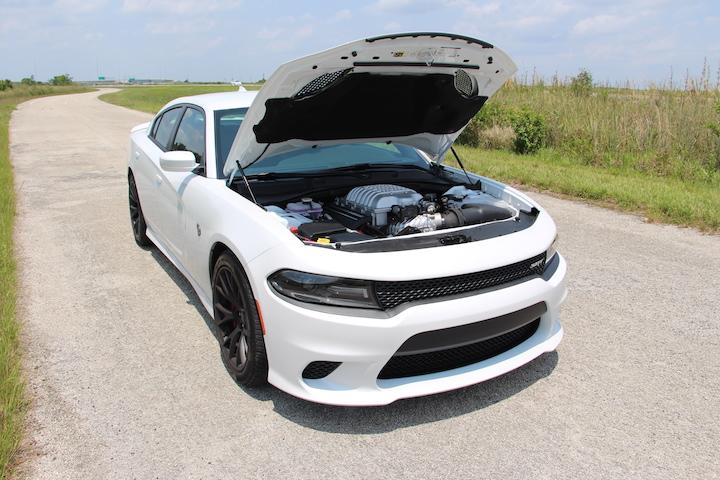 Charger Hellcat Review 3