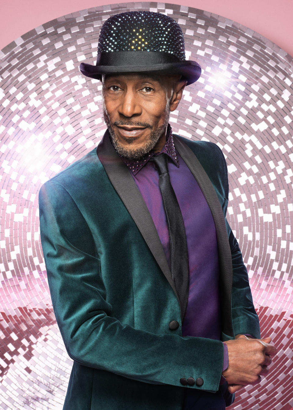 """<p>Red Dwarf actor Danny John-Jules defended his place on the series despite having a professional dancing background: """"Mate that aint got nothing to do with nothing! Granny Smith and Granny Jones sitting there and having a cup of earl grey with the children the last thing they are going to be talking about is who has dancing experience,"""" he explained.<br>(BBC Pictures). </p>"""