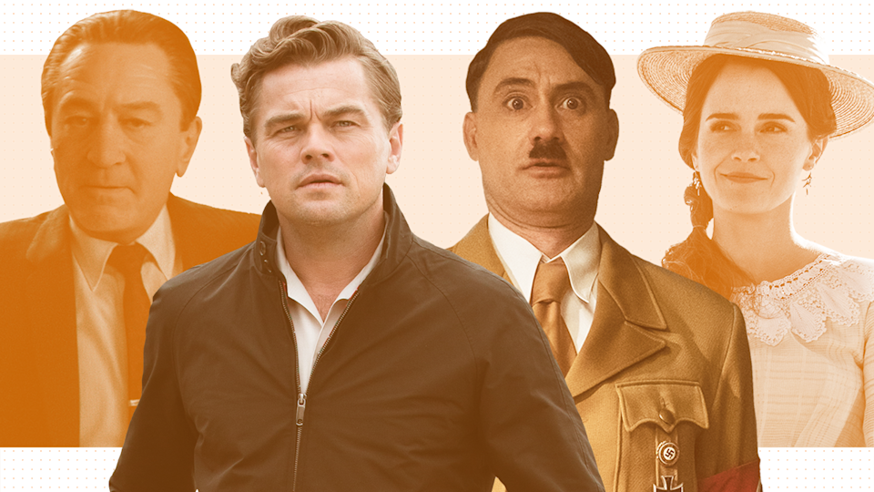 From 'The Irishman' to '1917' and all the wild cards in between.