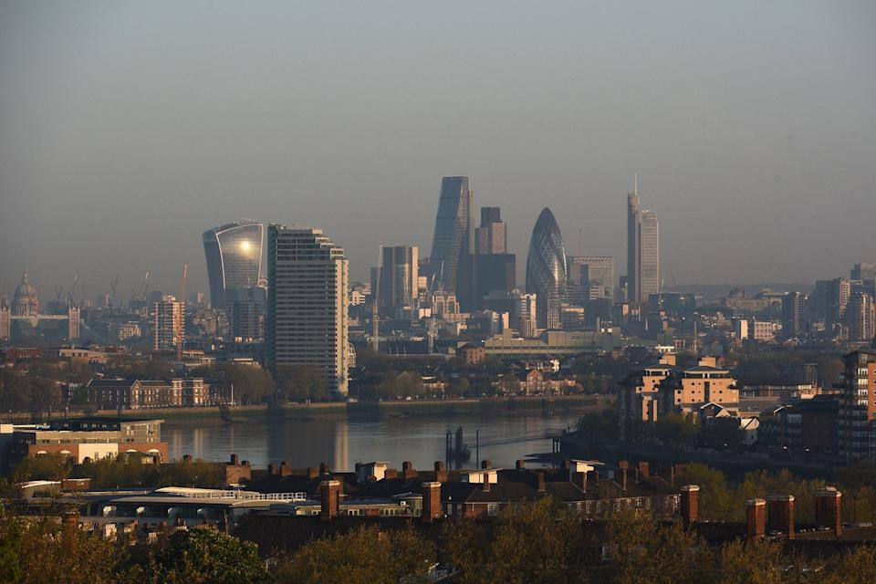 <p>A number of office staff have worked remotely since March 2020</p> (Mary Turner/Getty Images)