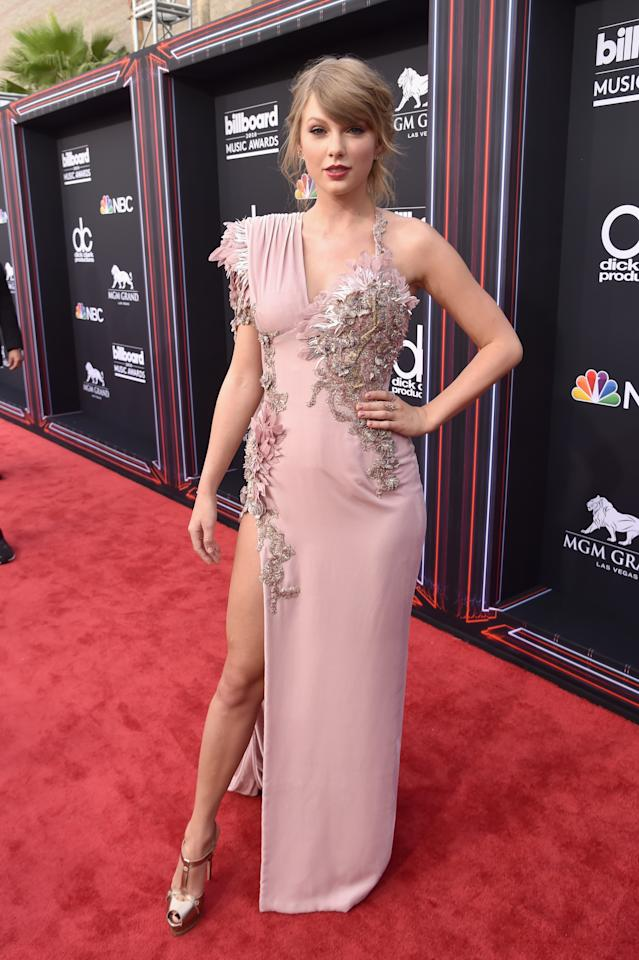 <p>Taylor Swift. Source: Getty </p>