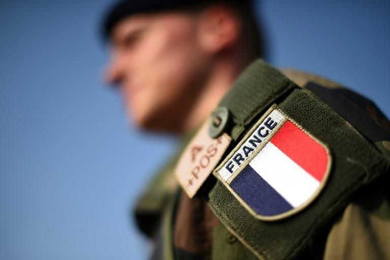 The French military is using new techniques to try to ease the trauma endured by thousands of its troops