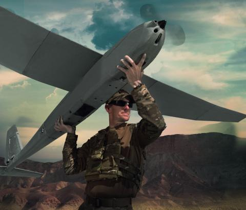 AeroVironment Launches New Puma™ LE, Delivering Group 2 Capabilities in a Group 1 Footprint with Increased Range, Endurance and Payload Capacity