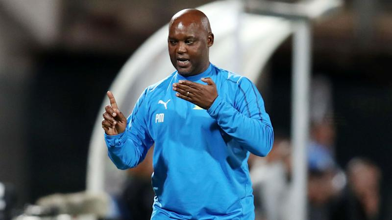 Mamelodi Sundowns, Pitso Mosimane, December 2018