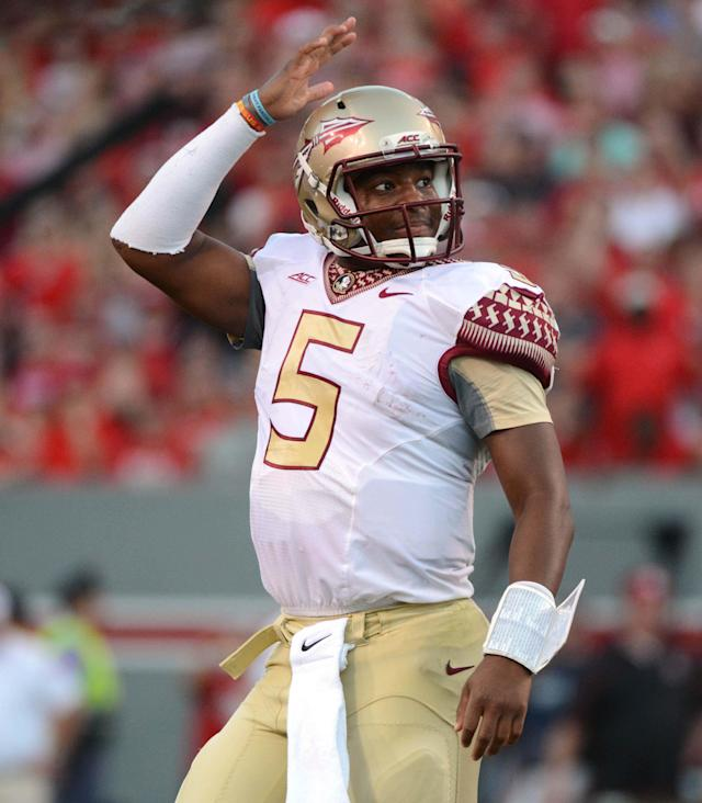 Florida State releases statement on Jameis Winston autograph investigation