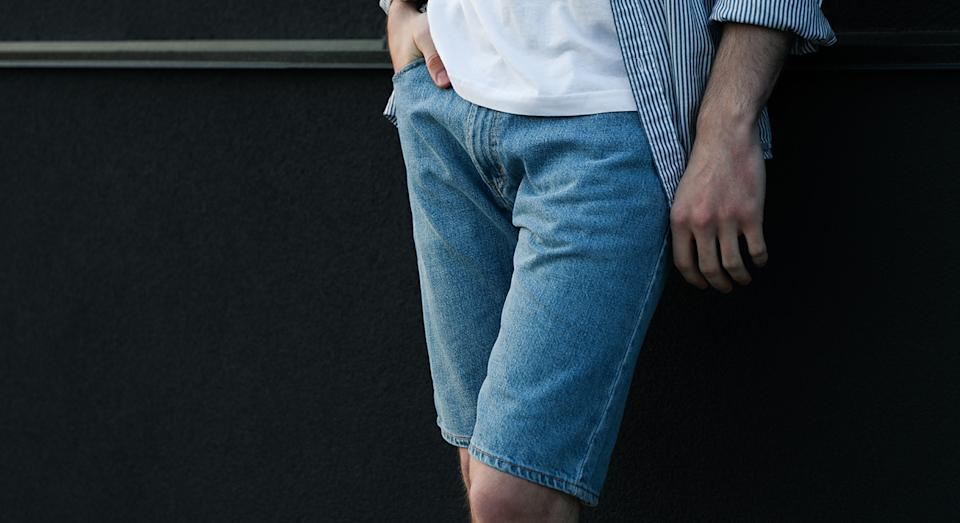 Get summer ready with these men's shorts.  (Getty Images)