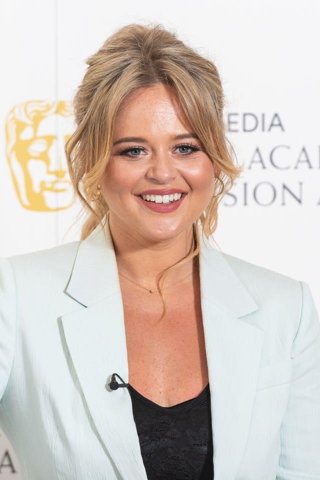 Virgin Media BAFTA TV Awards 2020 – Arrivals – London