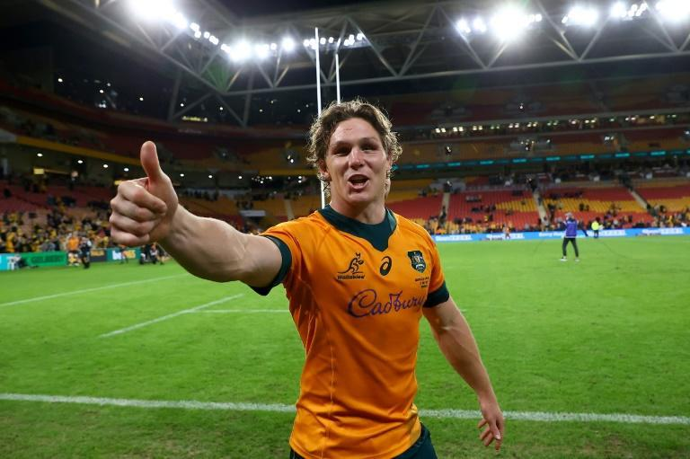 The Wallabies won a tense 2-1 series against Six Nations runners-up France in July